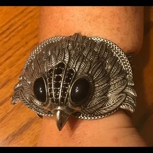 Jewelry - Eagle cuff bracelet